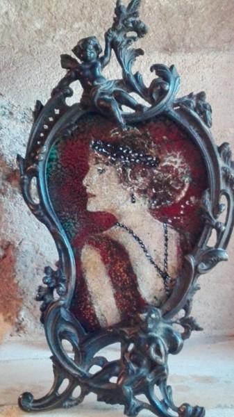 Miroir - Pièce Unique - N°24
